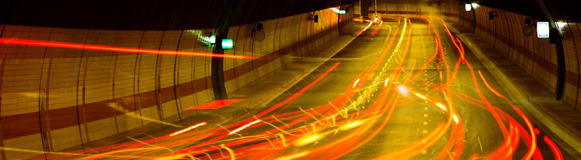 Intenzity dopravy 27 týdnů po zprovoznění