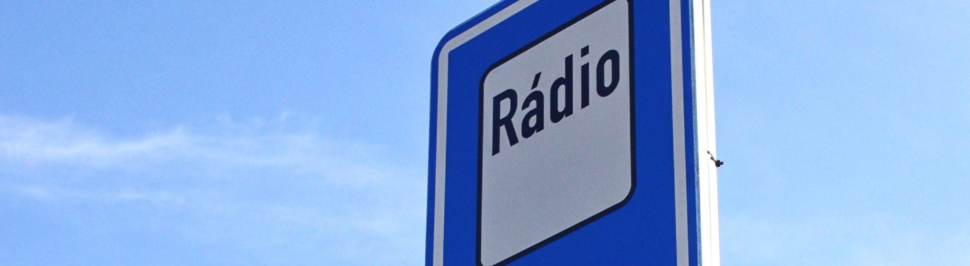Rádio v tunelu